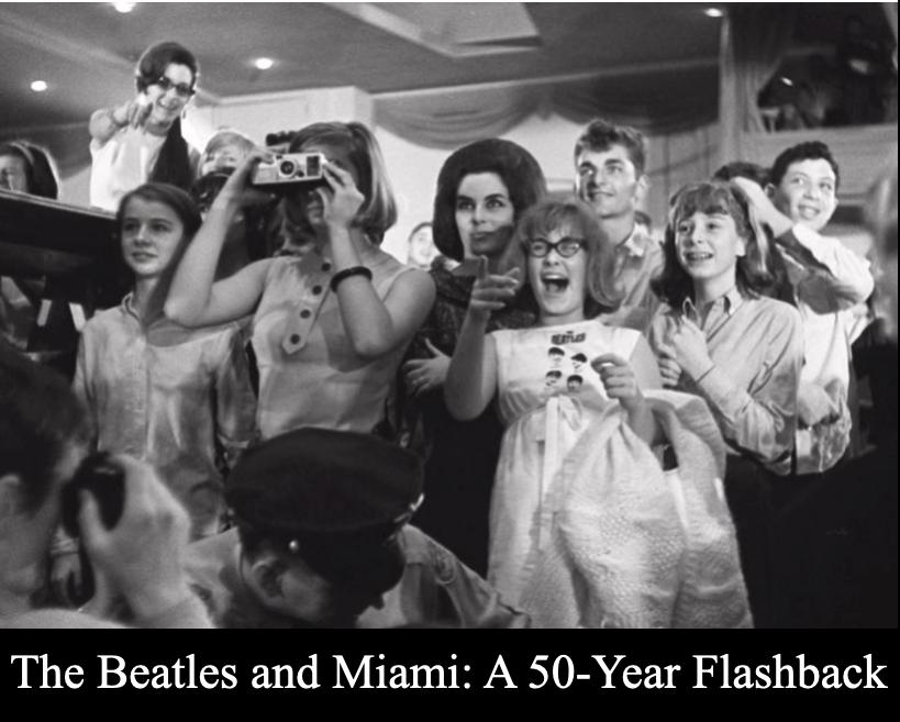 Deauville 50 Year Flashback