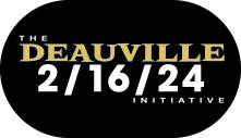Deauville Initiative Logo