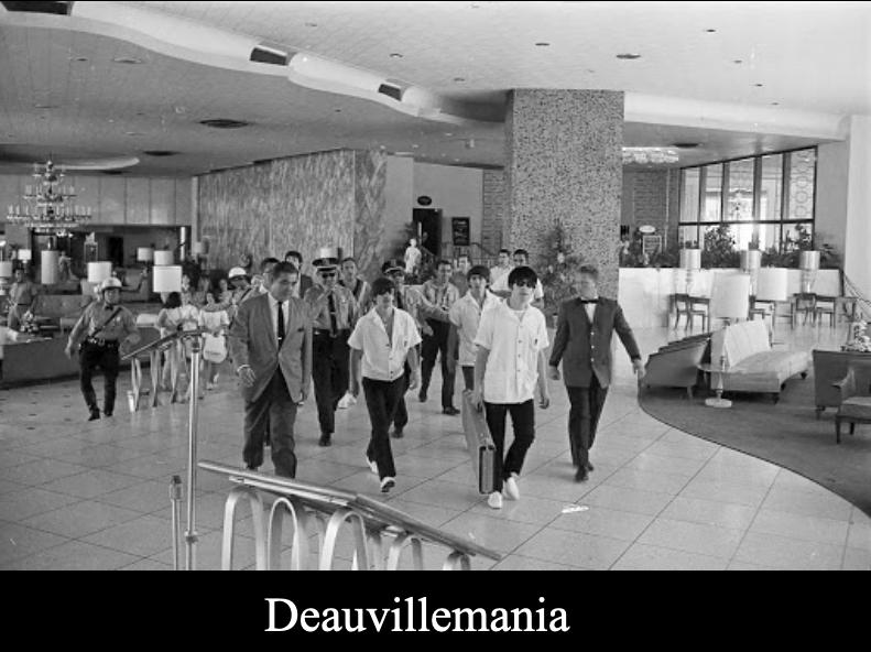 Deauvillemania